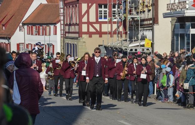 Funktionär Blasmusikverband Baden Württemberg: Mitglied Im Blasmusikverband